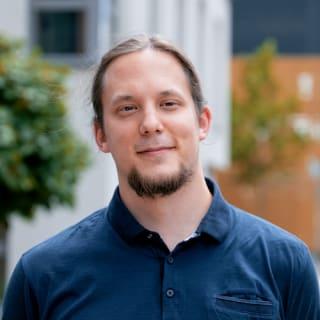 Sascha Metz profile picture