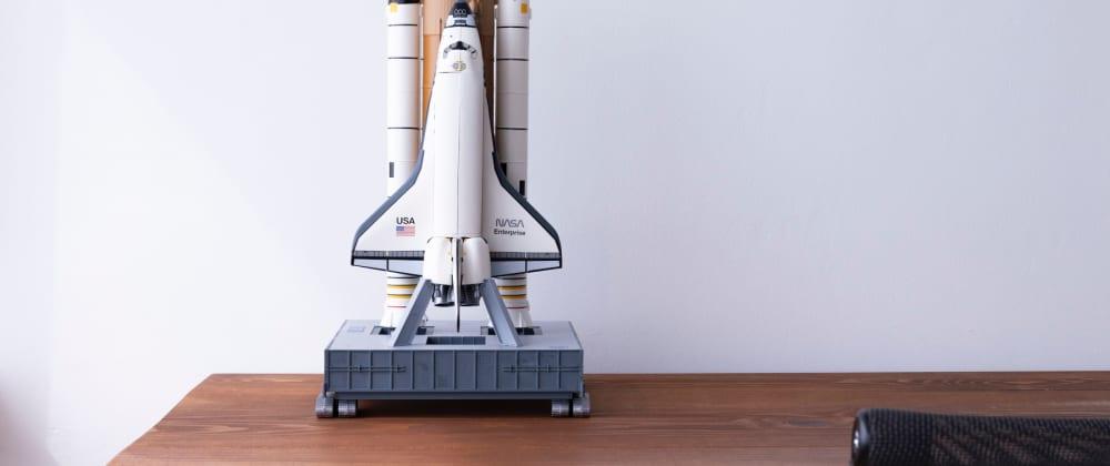 Cover image for Rocket Tutorial 01: Basics