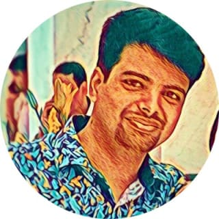 Amrit Pandey profile picture