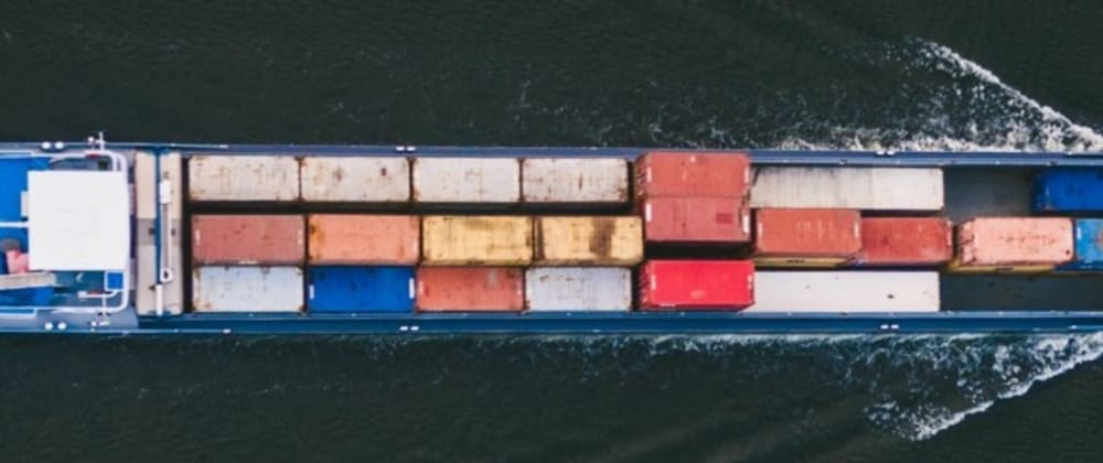 Cover image for Explaining Docker in Front-End Terms
