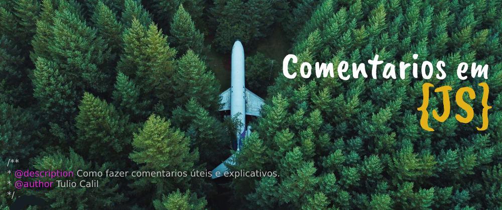 Cover image for Comentários no código: Dicas e melhores práticas