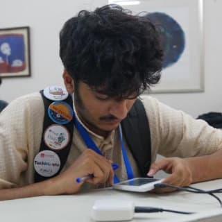 Harsh Mehta profile picture