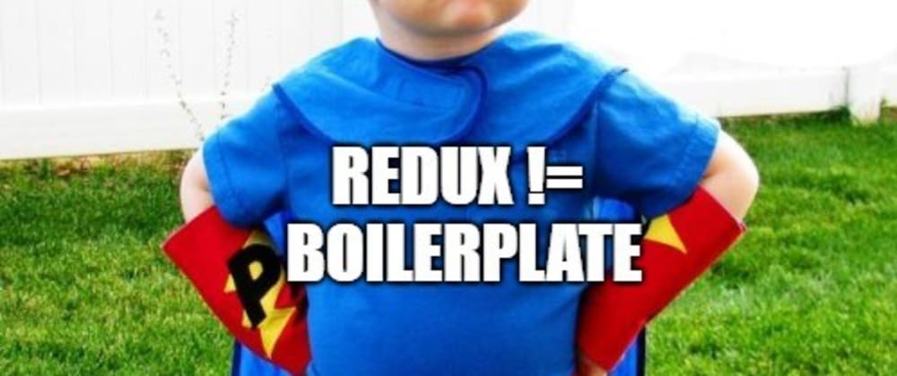 Cover image for Yet another guide to reduce boilerplate in your Redux (NGRX) app