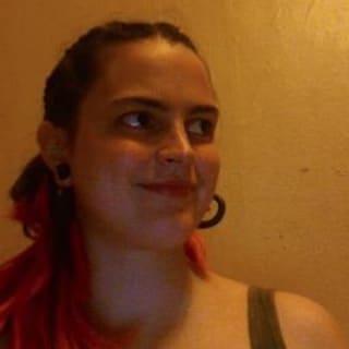 Laura Gyre profile picture