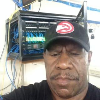 Sakias Tokave profile picture