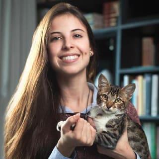 Gisela Miranda Difini profile picture