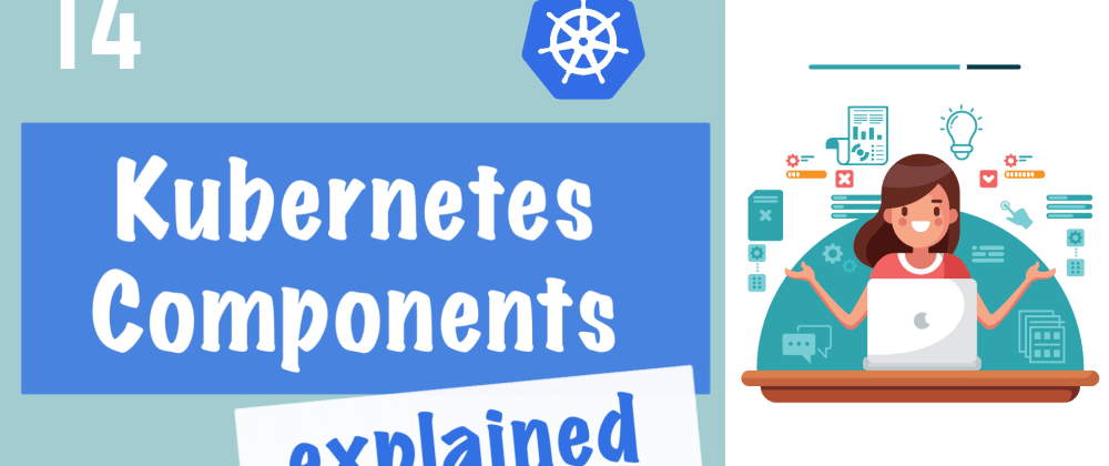 Cover image for The only Kubernetes video you need to watch to understand more about K8s than most developers 💪🏼