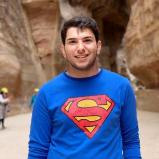 Ahmad Tariq Alflahat profile picture