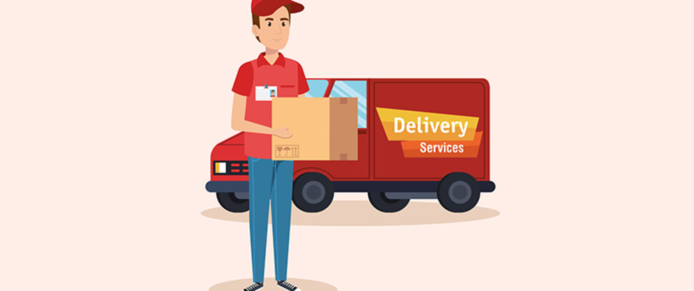 Cover image for Cutting delivery time