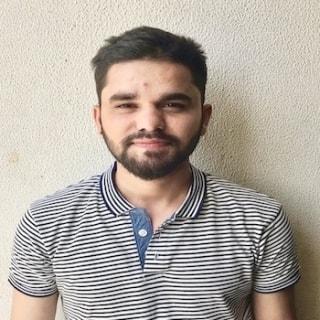 ajay upreti profile picture