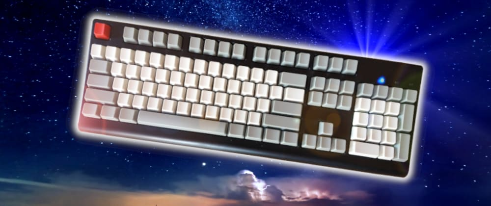 Cover image for Show Off Your Mechanical Keyboard