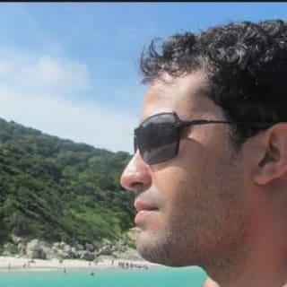 Alysson Melo profile picture