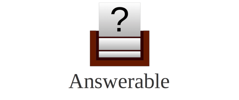 Cover image for I made a recommendation system for Stack Overflow unanswered questions