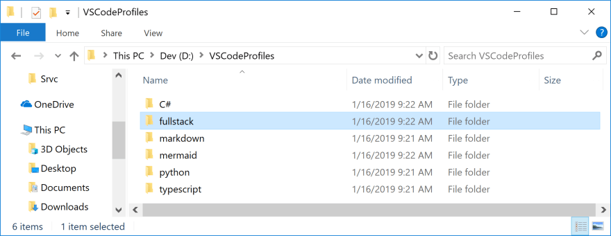 The VS Code extension I overlooked