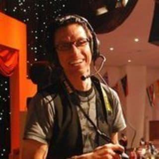 Nigel Stratton profile picture