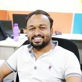 vimal patel profile picture
