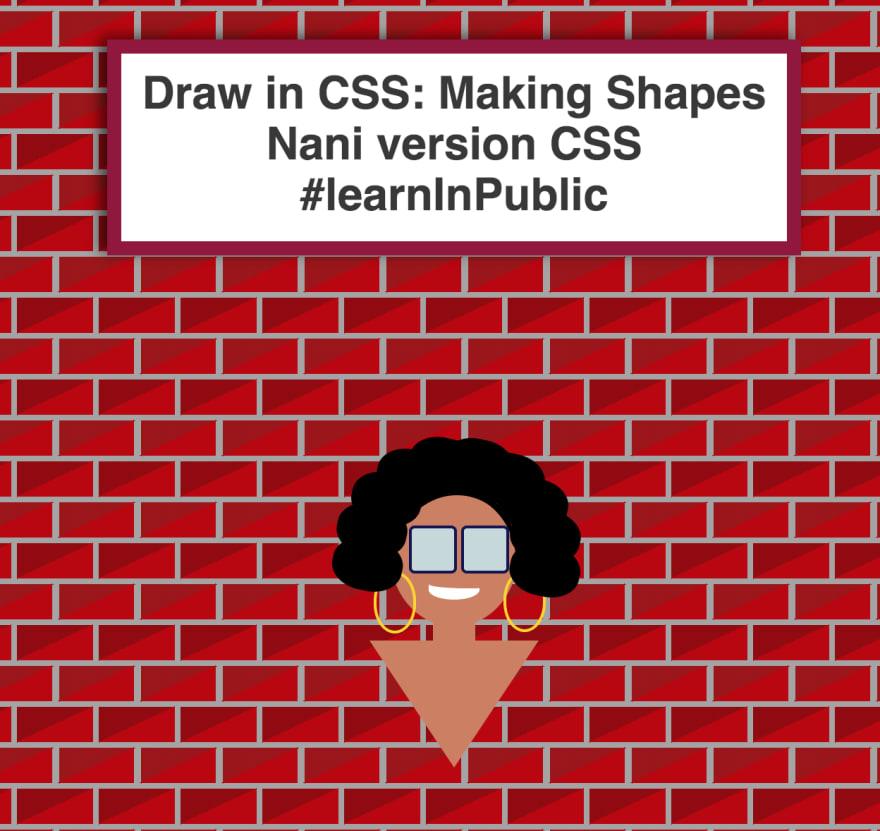 Screenshot of Daniela in CSS