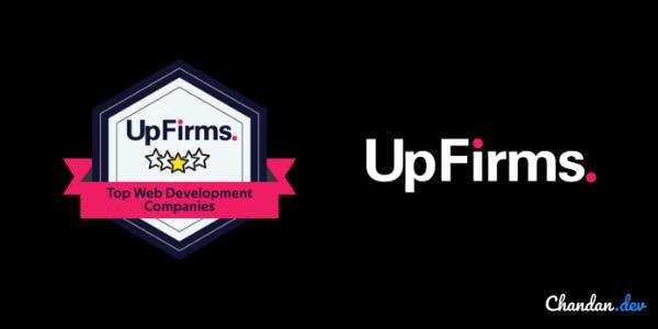 upfirms trust badges