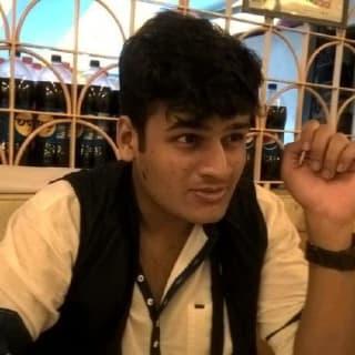 Parth Doshi profile picture