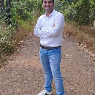 Nikhil Ambre profile picture