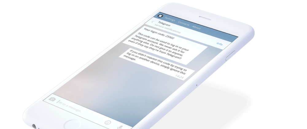 Cover image for Modr8—The whitelabel Telegram group management engine