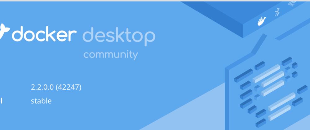 Cover image for Docker Desktop on Windows expose daemon to LAN