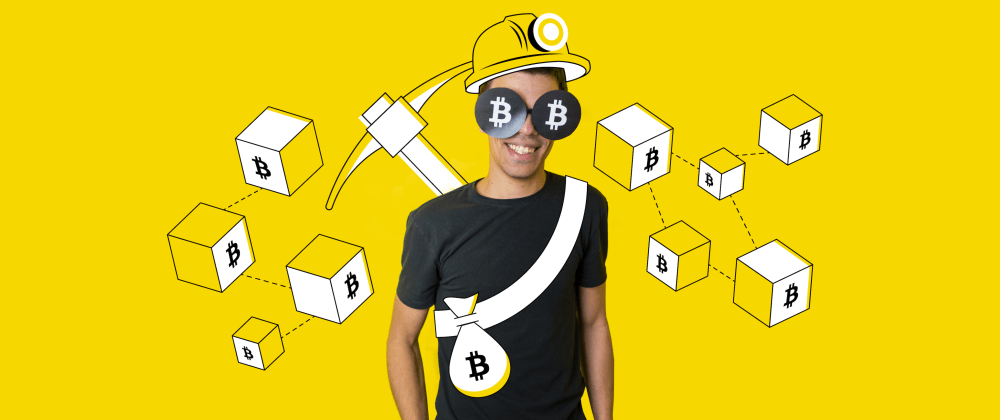 Cover image for Let them call it Blockchain
