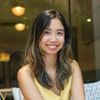 Trisha Lim profile picture