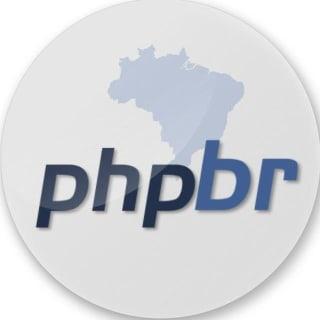 PHP Brasil logo