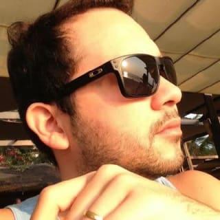 Francis Luz profile picture