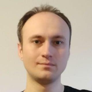 Tomasz Wegrzanowski profile picture