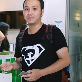 huyhoang8398 profile