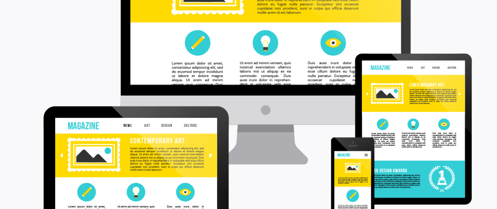 Cover image for Mobile Friendly vs Responsive Design