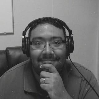 Luis Vegerano profile picture
