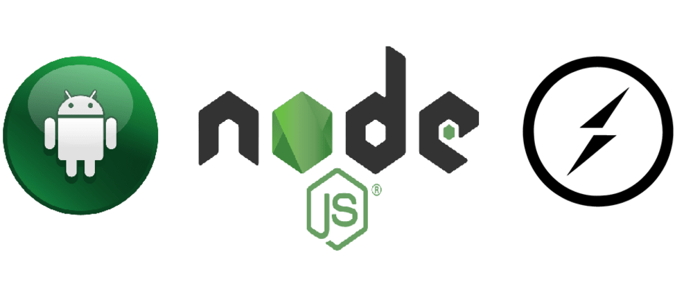 Cover image for Creating a realtime chat app with android , NodeJs and Socket.io