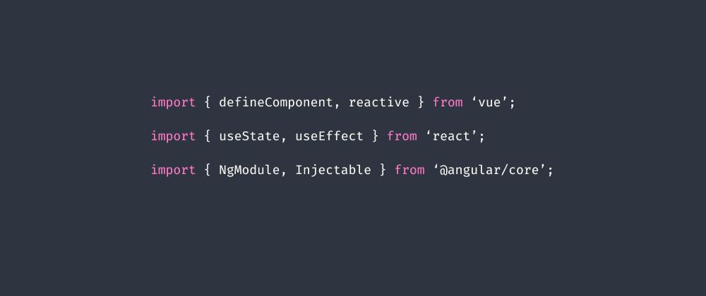 Cover image for Barrel Pattern: import de módulos de forma elegante em JavaScript