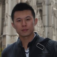 Xing Wang profile image