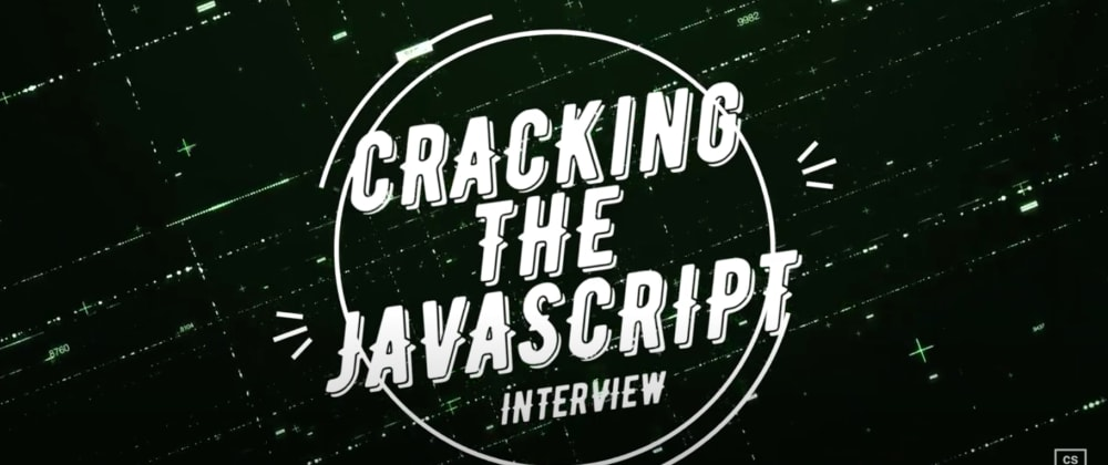 Cover image for Javascript interviews: undefined V/s null
