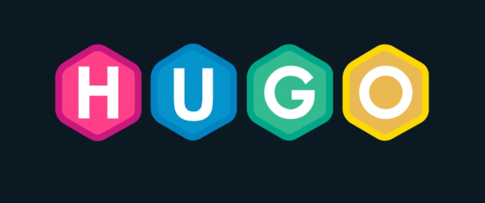 Cover image for Create and Deploy your portfolio with Hugo!
