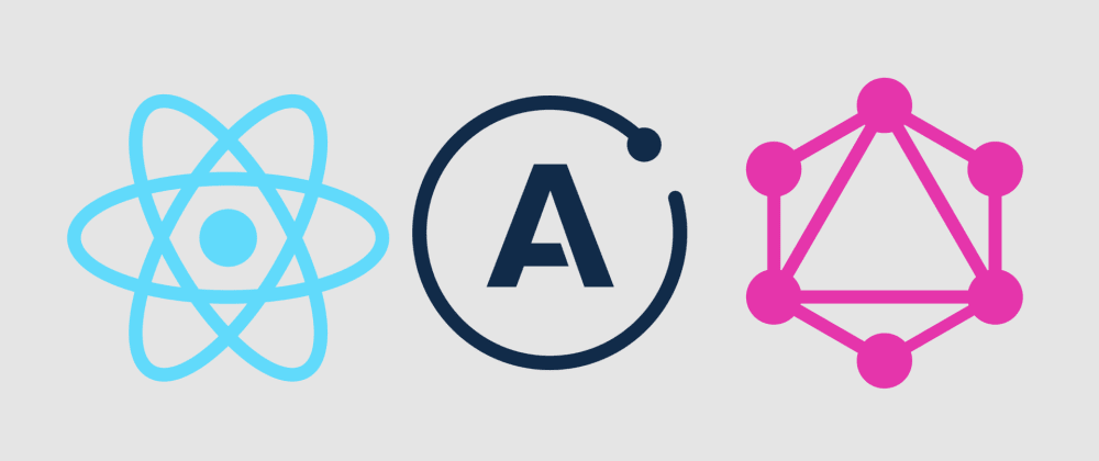 Cover image for Getting started with React & Apollo Client