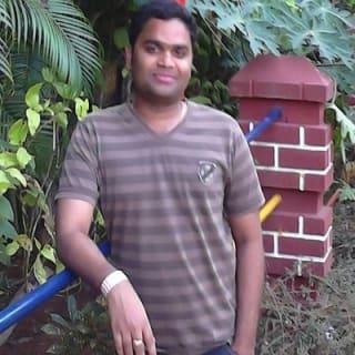 Navin Rao ✍️ profile picture