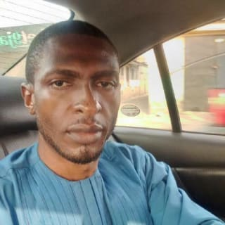 Randolph Rukevwe Oghwe profile picture