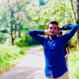 Gathsara profile picture
