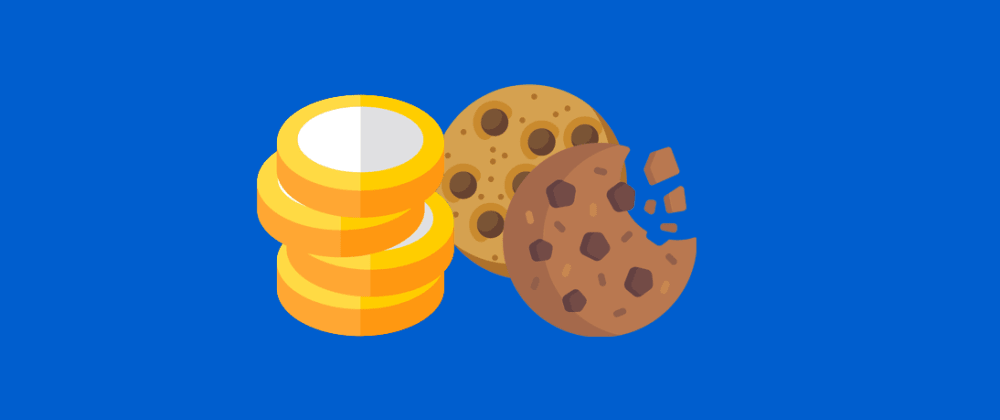 Cover image for Session & cookies  strategy in web applications