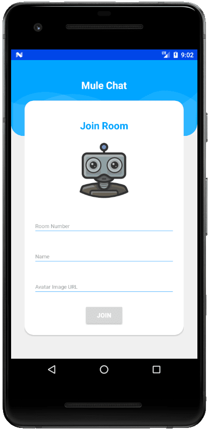 Join Room