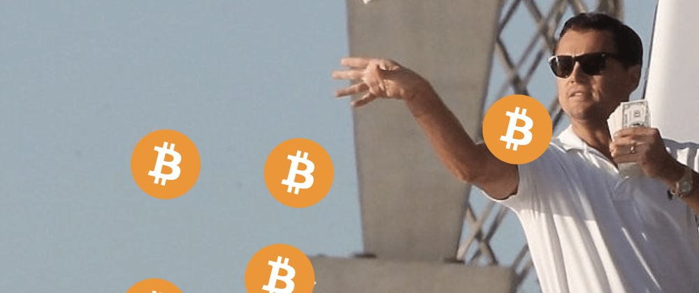 Cover image for Monetizing your blog with cryptocurrencies