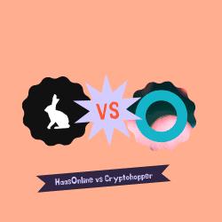 HaasOnline vs Cryptohopper