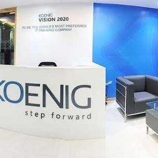 Koenig Solutions profile picture