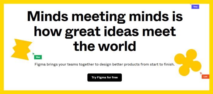 Figma Freemium Design Tool