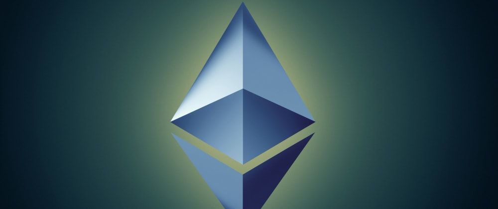 Cover image for Blockchain Ethereum Development Guide from A to Z